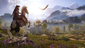 Assassin's Creed Odyssey: The Fate of Atlantis DLC