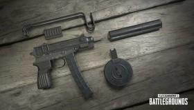 PUBG update 23: Νέο όπλο και War Mode: Conquest mode