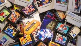 Μεγάλα ξεχασμένα console games
