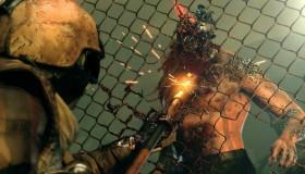Metal Gear Survive: Ημερομηνία κυκλοφορίας