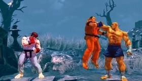Ένα fan-made βίντεο επαναφέρει τα character intros στο Street Fighter V