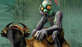 Δωρεάν το Oddworld: Abe's Oddysee
