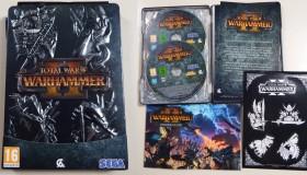 Total War: Warhammer 2 Limited Edition