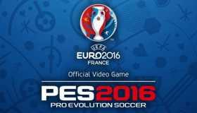PES 2016: Euro 2016 - Παίζουμε Online
