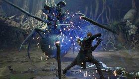 Star Wars Jedi: Fallen Order gameplay video