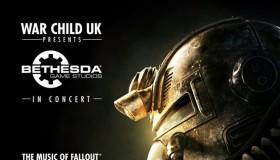 Συναυλία Fallout και Skyrim για φιλανθρωπικό σκοπό