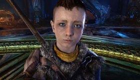 First-Person mod στο God of War