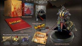 Final Fantasy XIV: Stormblood Collector's Edition