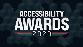 Video Games Accessibility Awards 2020