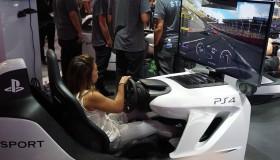 Gran Turismo Sport event