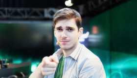 Ο Gabe Newell απολύει παρουσιαστή τουρνουά Dota 2