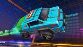 Η νέα αρένα του Rocket League προκαλεί επιληψία σε ορισμένους gamers