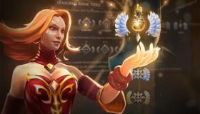 Dota 2: Dueling Fates και multi-tiered Ranks