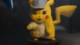 Ταινία Pokemon: Detective Pikachu