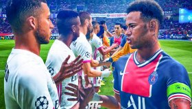 FIFA: 6 νέα games, συμφωνία με UEFA και πωλήσεις