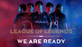 Η Paris Saint-Germain αποσύρεται απ' το League of Legends
