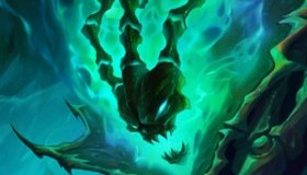 League of Legends: Thresh Guide