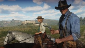 Petition για να κυκλοφορήσει το Red Dead Redemption 2 στα PC
