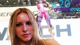 Gamescom 2017: Tour της έκθεσης