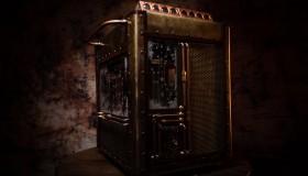 Steampunk PC 20.000 δολαρίων