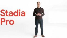 Google Stadia Pro: Συνδρομή τύπου PS Plus ή Xbox Live Gold