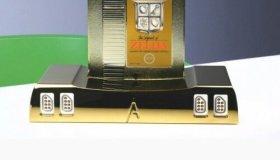 NES 24 καρατίων πωλείται στο eBay για 275.000 δολάρια