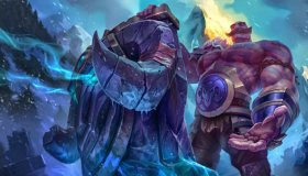 League of Legends: Braum guide
