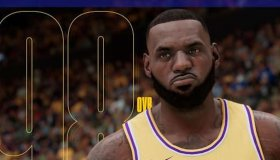 NBA 2K21: Η λίστα με τα ratings των παικτών