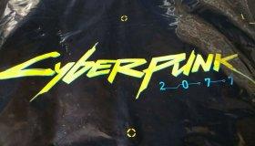 Το jacket του Cyberpunk 2077 από την E3 πωλείται στο eBay