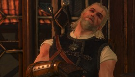 The Witcher 3: Survival mod