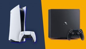 PS5 backwards compatibility με το PS4