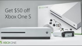 Μείωση τιμής για το Xbox One S