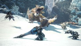 Δημιουργία sound effects του Monster Hunter: Iceborne στο υπόγειο της Capcom