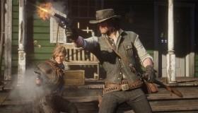Red Dead Redemption 2 pre-order bonus
