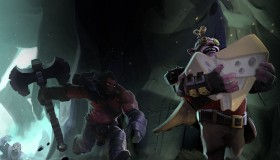 DotA 2 The Underhollow: Mode που μοιάζει με Battle Royale