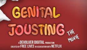 Σειρά Genital Jousting στο Netflix