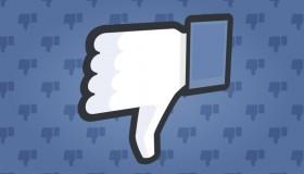 """Το Facebook τεστάρει το dislike button και το ονομάζει """"downvote"""""""