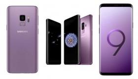Samsung Galaxy S9 και S9+