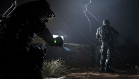 Tom Clancy's: Ghost Recon - Wildlands: Αποστολή με τον Sam Fisher