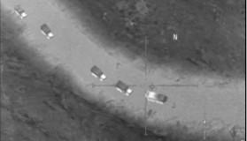 Η Ρωσία κατηγορεί την Αμερική για συνεργασία με τον ISIS μέσω game screenshot