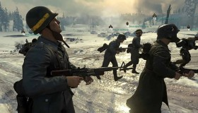 UK Charts: 19-25/11/2017: Call of Duty WW2 ξανά