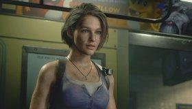 Resident Evil 3 Remake preview