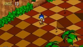 Gamer ανακάλυψε κρυφές πίστες στο Sonic 3D Blast