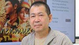 O δημιουργός του Shenmue μιλάει για το επόμενο παιχνίδι