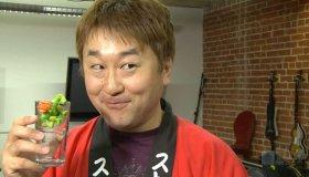 "Ono: ""Είχα σκεφτεί να κάνω το Street Fighter 4 Turn-Based Simulation"""