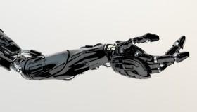 VR πορνό με ρομποτικό βραχίονα