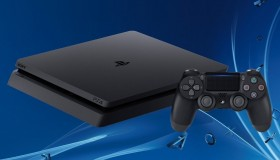 PS4 Software Update 5.00