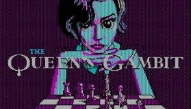 The-Queen-Gambit