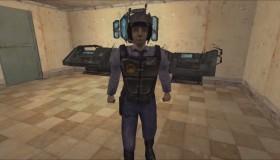 Half-Life 2 Classic mod