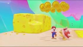 Δεν θα ξεμένετε από ζωές στο Super Mario Odyssey